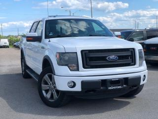 Used 2013 Ford F-150 FX4 for sale in Oakville, ON