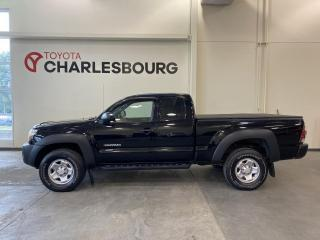 Used 2011 Toyota Tacoma Access Cab - 4x4 for sale in Québec, QC