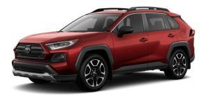 New 2020 Toyota RAV4 TRAIL for sale in Renfrew, ON