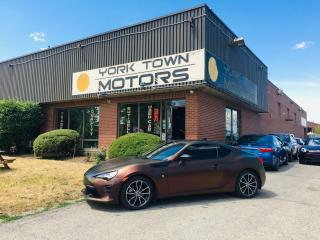 Used 2017 Toyota 86 2dr Manual Coupe/ MATTE METALLIC CHAMELEON WRAP for sale in North York, ON