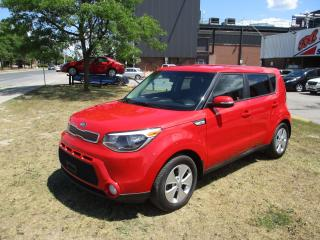 Used 2016 Kia Soul LX ~ MANUAL ~ SAFETY INCLUDED for sale in Toronto, ON