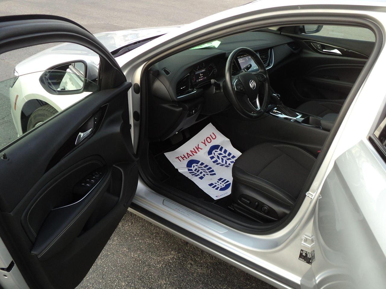 2019 Buick Regal
