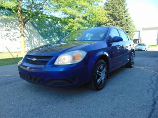 Used 2008 Chevrolet Cobalt ******AUTOMATIQUE******A/C****** for sale in St-Eustache, QC