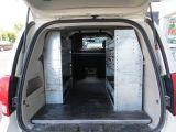 2013 RAM Cargo Van LOW KM CARGO, SHELVES, DIVIDER, SIDE PANELS