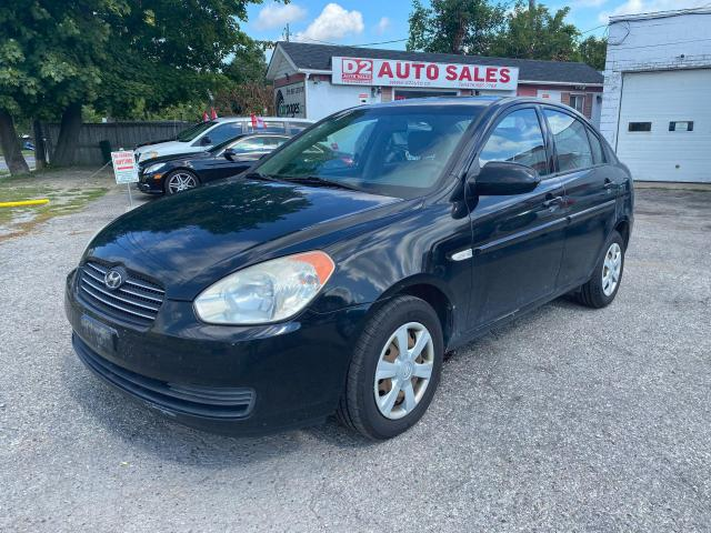 2007 Hyundai Accent GL/Automatic/Power Group/AS IS Special