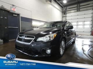 Used 2013 Subaru Impreza Berline 4 portes CVT **2,0i** avec group for sale in Victoriaville, QC