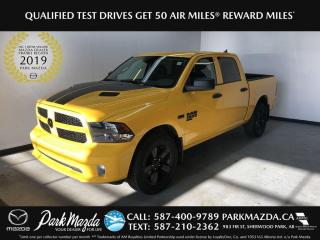 Used 2019 RAM 1500 Classic Express for sale in Sherwood Park, AB
