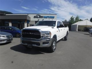 Used 2019 RAM 3500 BIG HORN-CREW CAB 6.4L V8 HEMI LONG BOX - 4X4 for sale in Duncan, BC