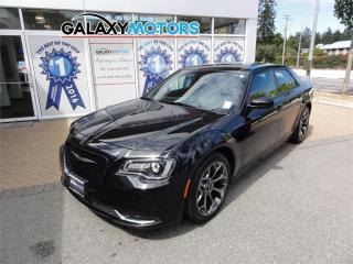 Used 2016 Chrysler 300 300S for sale in Nanaimo, BC
