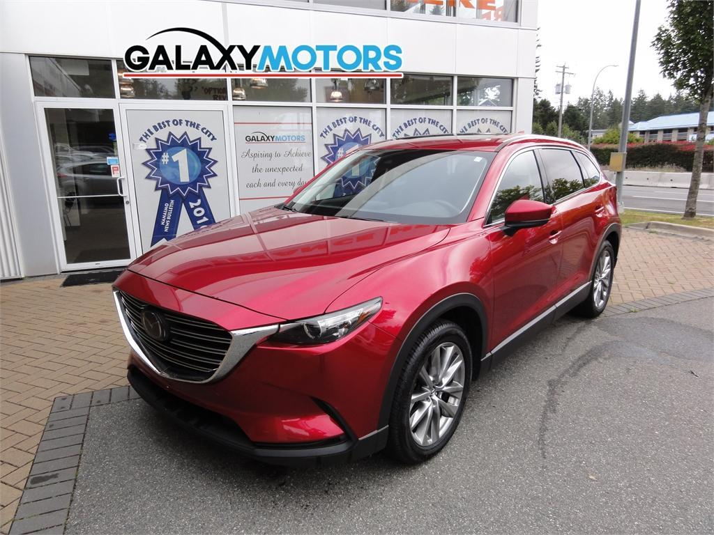 used 2019 mazda cx-9 gs-l for sale in nanaimo, british columbia carpages.ca