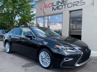Used 2016 Lexus ES 350 Executive ***PENDING SALE*** for sale in Kitchener, ON