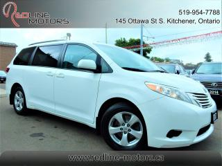 Used 2017 Toyota Sienna ***PENDING SALE*** for sale in Kitchener, ON