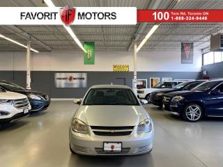 Used 2010 Chevrolet Cobalt LT *MONTH-END SPECIAL!*|AIR CONDITIONING|AUTOMATIC for sale in North York, ON