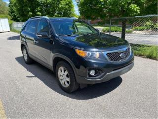 Used 2013 Kia Sorento 4dr I4 GDI Auto LX for sale in North York, ON