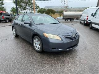 Used 2007 Toyota Camry LE Auto for sale in North York, ON