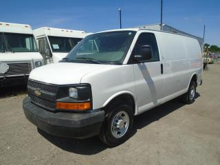 Used 2007 Chevrolet Express RWD 2500 135 for sale in Mississauga, ON