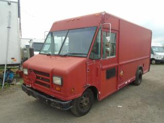 Used 2000 Ford E350 14 FT STEPVAN for sale in Mississauga, ON