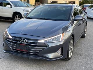 Used 2020 Hyundai Elantra IVT for sale in Scarborough, ON