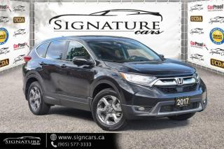 Used 2017 Honda CR-V AWD 5dr EX* for sale in Mississauga, ON