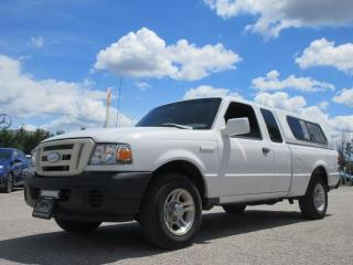 Used 2011 Ford Ranger SuperCab/ NO ACCIDENTS for sale in Newmarket, ON