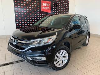 Used 2015 Honda CR-V EX AWD for sale in Terrebonne, QC