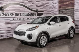 Used 2018 Kia Sportage LX AWD+GR. ÉLECT+A/C+CAMERA RECUL for sale in Laval, QC