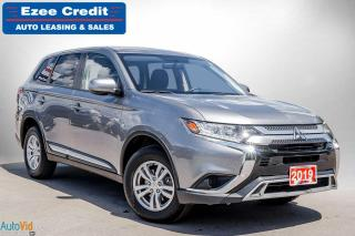 Used 2019 Mitsubishi Outlander ES for sale in London, ON