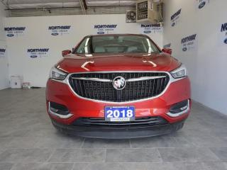 Used 2018 Buick Enclave ESSENCE | AWD | NAV | SUNROOF | LEATHER for sale in Brantford, ON