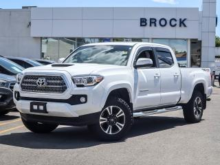 Used 2016 Toyota Tacoma SR5 for sale in Niagara Falls, ON