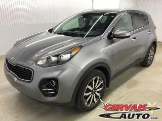 Used 2017 Kia Sportage EX AWD MAGS CAMÉRA BLUETOOTH *Traction intégrale* for sale in Shawinigan, QC