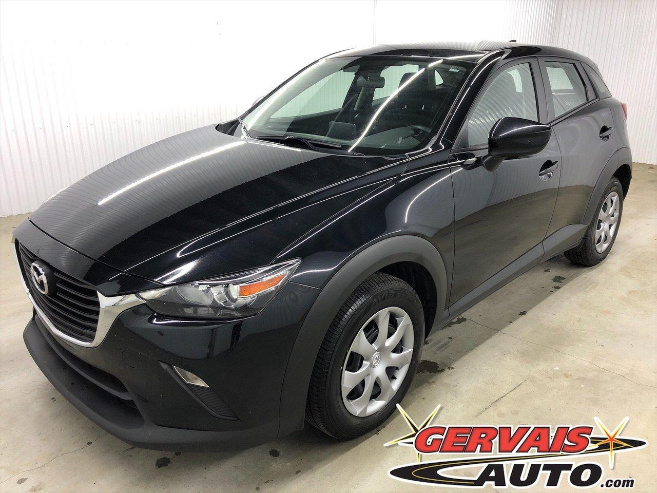 used 2017 mazda cx-3 gx a c navigation bluetooth for sale in shawinigan, quebec carpages.ca