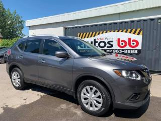 Used 2014 Nissan Rogue AWD 4x4 for sale in Laval, QC