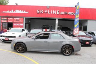 Used 2019 Chrysler 300 300S RWD for sale in Surrey, BC