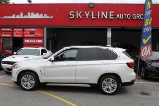 Used 2015 BMW X5 AWD 4dr xDrive35d for sale in Surrey, BC