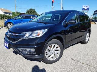 Used 2016 Honda CR-V EX-L for sale in Beamsville, ON
