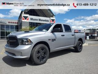 New 2020 RAM 1500 Classic Express  - $245 B/W for sale in Ottawa, ON