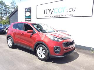 Used 2017 Kia Sportage LX HEATED SEATS, ALLOYS, BACKUP CAM!! for sale in Richmond, ON
