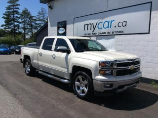 Used 2015 Chevrolet Silverado 1500 1LT Z71, PWR HEATED SEAT, BOARDS, 20