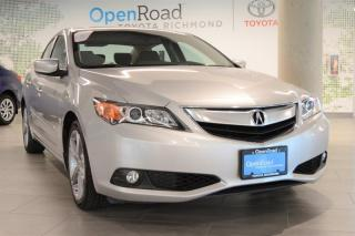 Used 2013 Acura ILX Premium at for sale in Richmond, BC