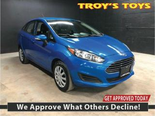 Used 2014 Ford Fiesta SE for sale in Guelph, ON