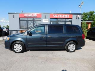 Used 2013 Dodge Grand Caravan SE | Cruise | A/C for sale in St. Thomas, ON