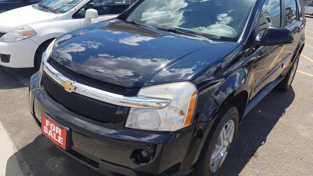 2008 Chevrolet Equinox FWD 4dr LT