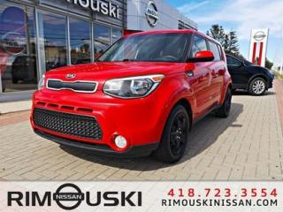 Used 2014 Kia Soul 5dr Wgn LX for sale in Rimouski, QC