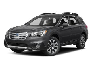 Used 2017 Subaru Outback 5dr Wgn CVT 3.6R Limited w-Tech Pkg for sale in Gatineau, QC