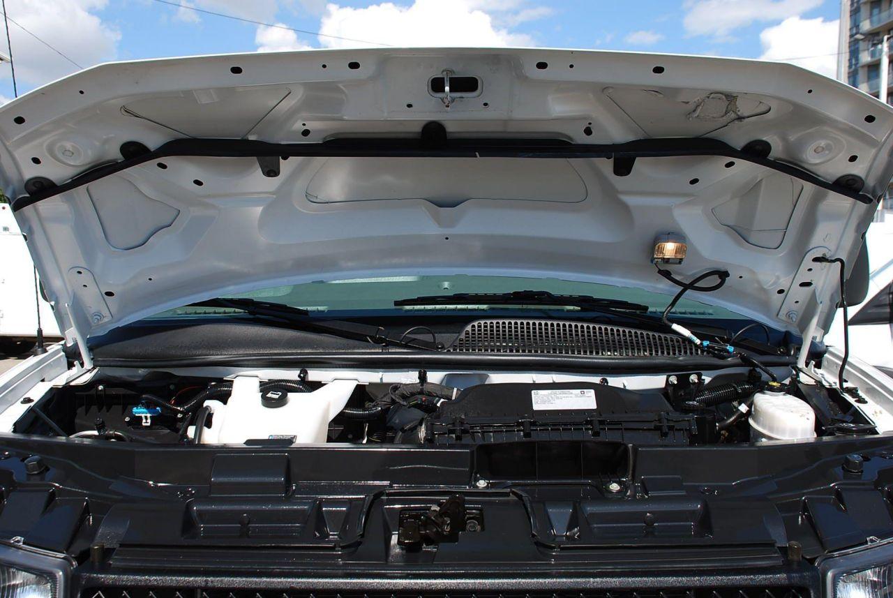 2019 Chevrolet Express 2500