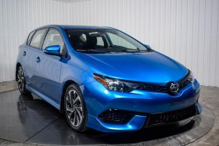 Used 2016 Scion iM IM CAMERA DE RECUL MAGS for sale in St-Hubert, QC