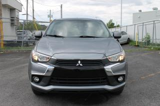 Used 2016 Mitsubishi RVR AWD 4dr CVT SE for sale in Boucherville, QC