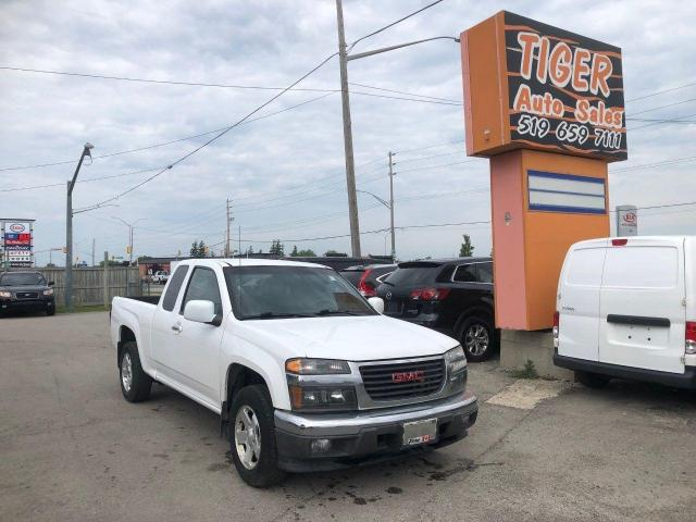 2012 GMC Canyon SLE w/1SD**ALLOYS**5 CYLINDER**CERTIFIED