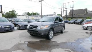 Used 2009 Hyundai Santa Fe LIMITED for sale in Winnipeg, MB