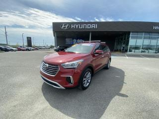 Used 2018 Hyundai Santa Fe XL AWD Premium,MAGS,A/C,7PASS for sale in Mirabel, QC